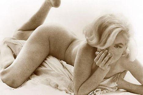 Marilyn Manroe - 26